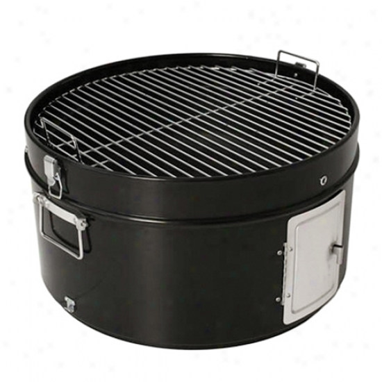 Napoleon Chambr Assembly For Apollo Smoker