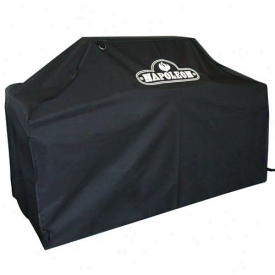 Napoleon Grill Cover For The Pro 600 Series Grill