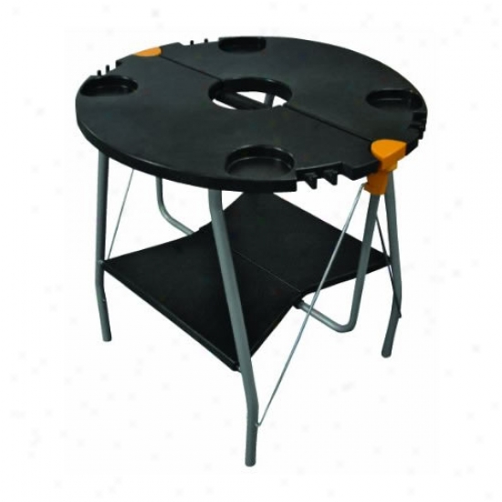 Napoleon Table For The Travel Q Portable Grill