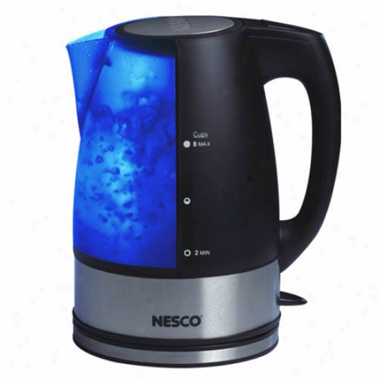 Nesco 2 Qt. ElectricW ater Kettle