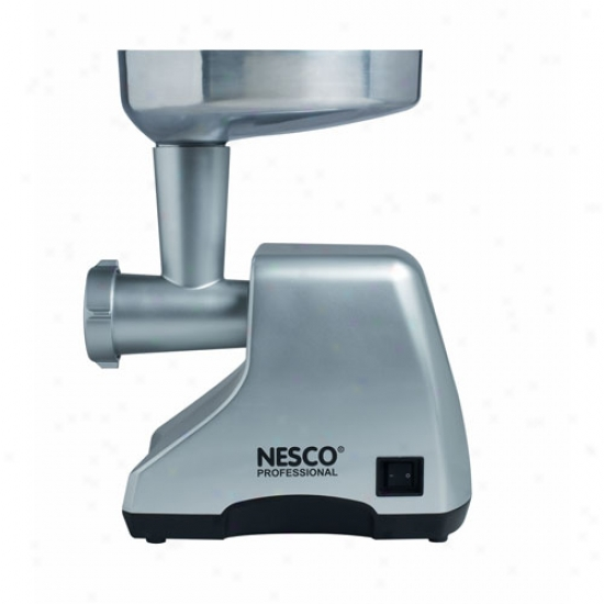 Nesco 380-watt Professional Food Grinder