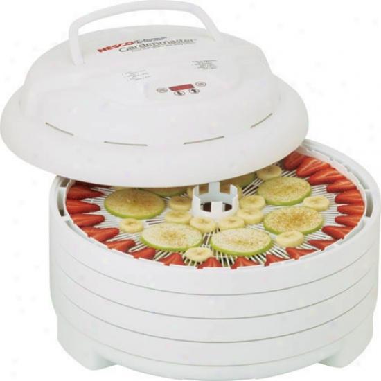 Nesco Gardenmaster Digital Food Dehydrator
