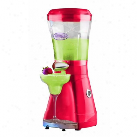 Nostalgia Eectrics 64-ounce Margarayor Margarita Maker