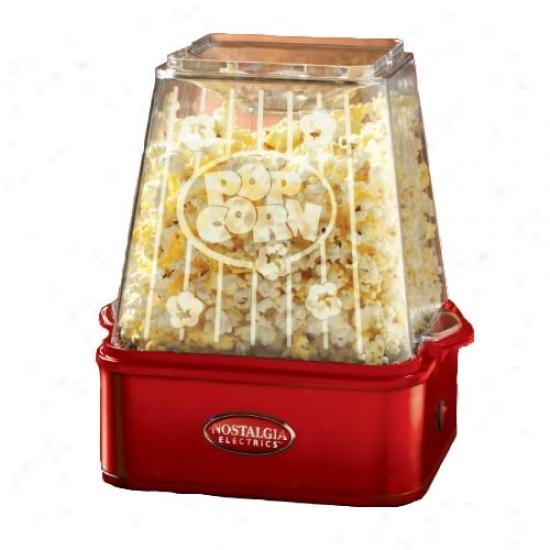 Nostalgiia Electrics Popcorn Popper