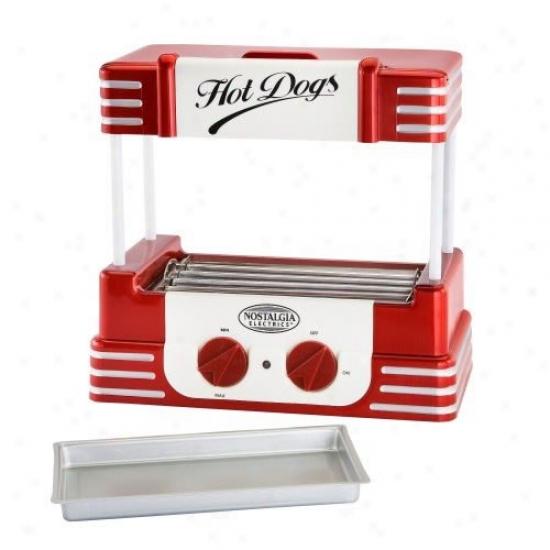 Nostalgia Electrics? Retro Series? Hot Dog Roller