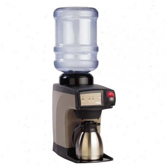 Oasis Freshstart 60 Oz. Bottled Coffee Brewer