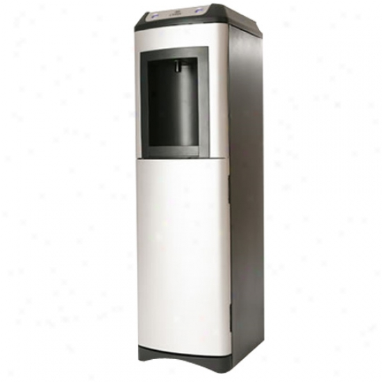 Oasis Kalix Series Dress up N' Cold Water Cooler - White
