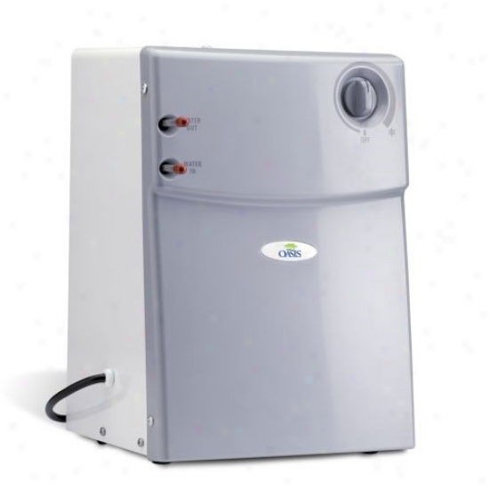 Oasis Proselect In-line Remote Water Chiller