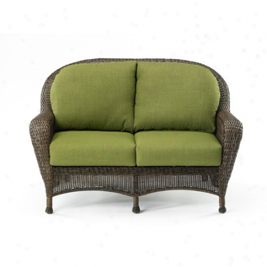 Outdoor Greatroom Balsam Deep Seating Loveseat