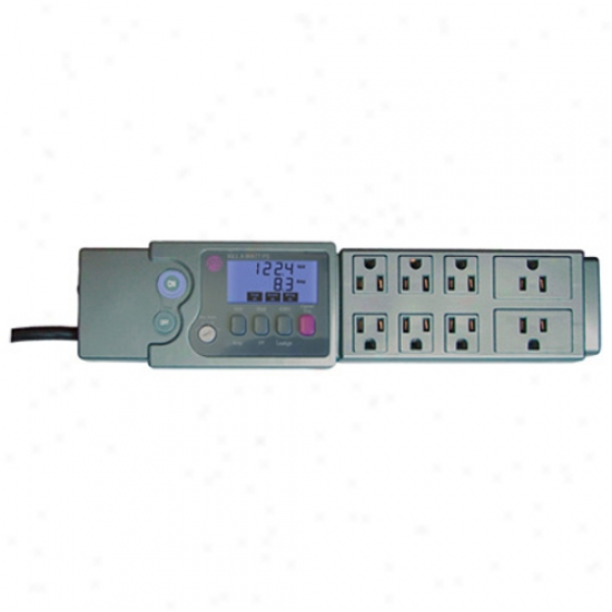 P3 International Kill-a-watt Power Strip