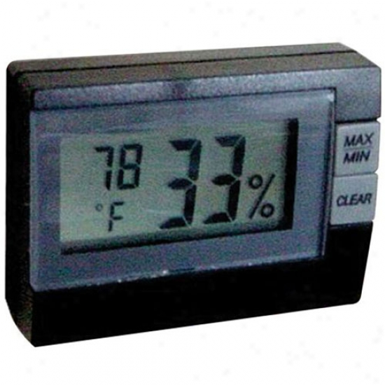 P3 International Mini Hygro-thermometer