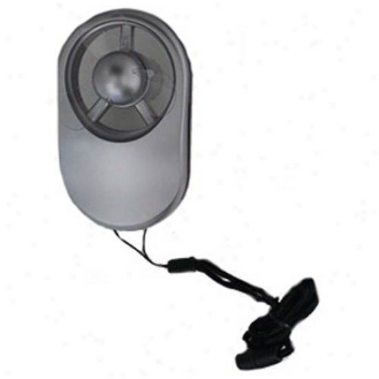P3 International Touch Desk Fan