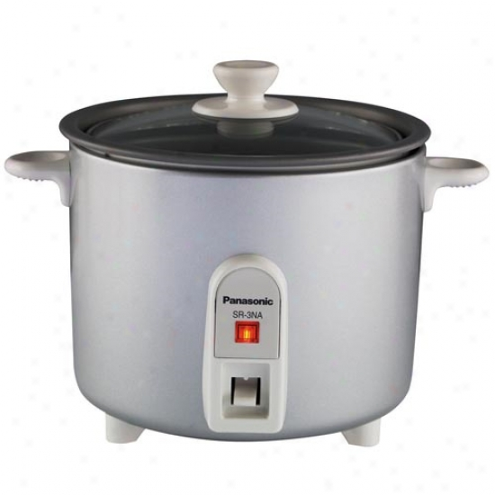 Panasonic 1.5 Cup Rice Cooker