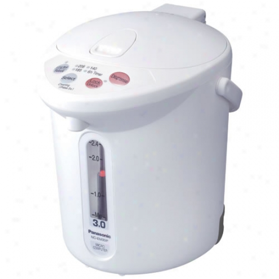 Panasonic 3.0 Liter Hot Water Thermo Pot