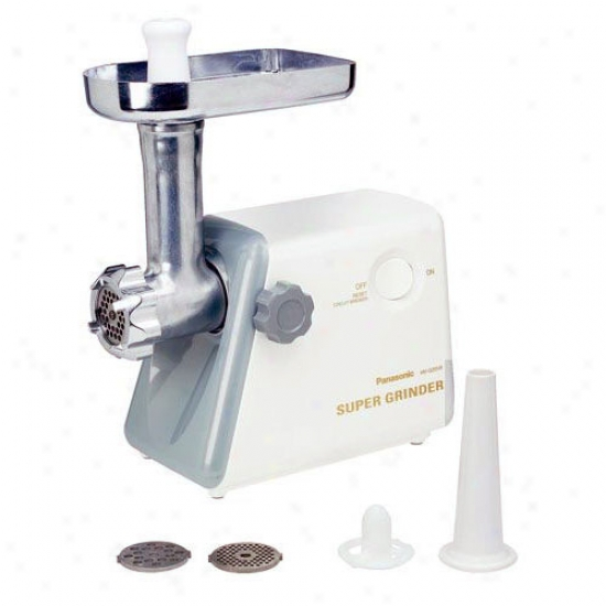 Panasonic Eelctric Meat Grinder