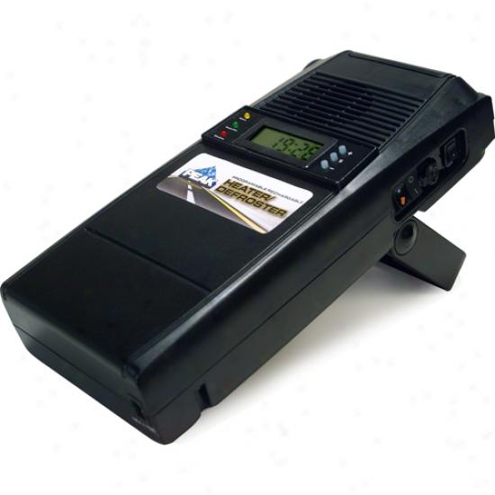 Peak Programmable Heater/defroster