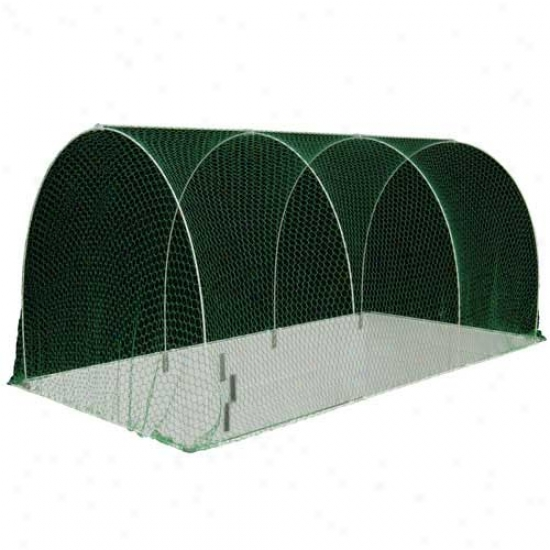 Pharmtec Corp Pest Netting For 2' X 4' Phramtec Planters