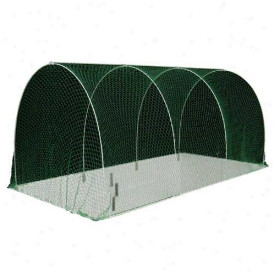 Pharmtec Corp Pest Netting For 3' X 6' Pharmtec Ppanters
