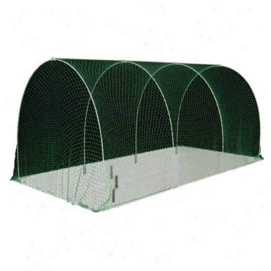 Pharmtec Cirp Pest Netting For 4' X 2' Pharmtec Planters