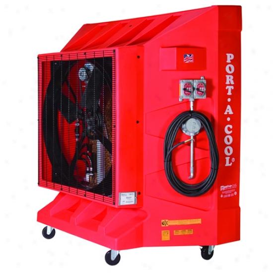 Port-a-cool 36  Hazmat Unit Portable Air Cooler