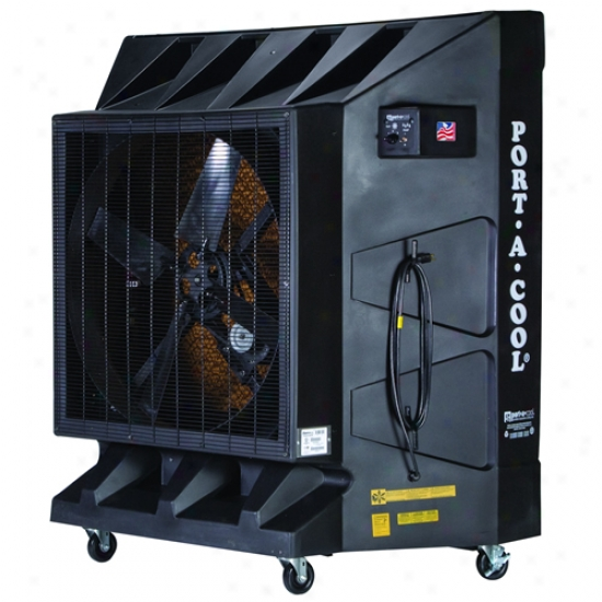 Port-a-cool 36  Three Speed Portable Air Cooler