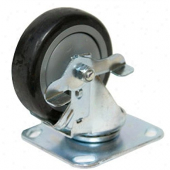 Port-a-cool 4  Locking Caster