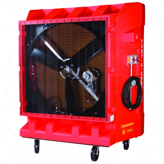 Port-a-cool 48  Hamzat Unit Portable Air Cooler