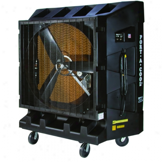 Port-a-cool 48  Two Speed Portable Air Cooler