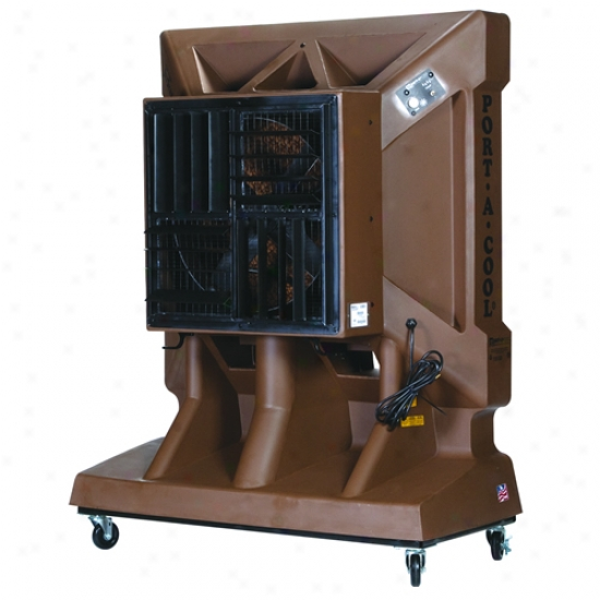 Port-a-cool Jetstream 2400 Portable Air Cooler