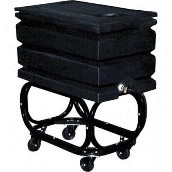Port-a-filler 50 Gallon Portable Water Tank