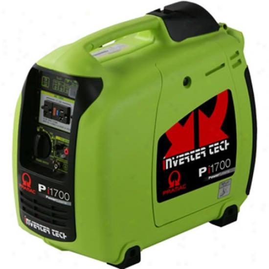 Pramac 1700-w Inverter/generator