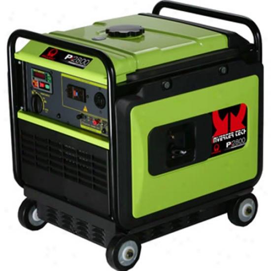 Pramac 2800 Watt Portable Generator