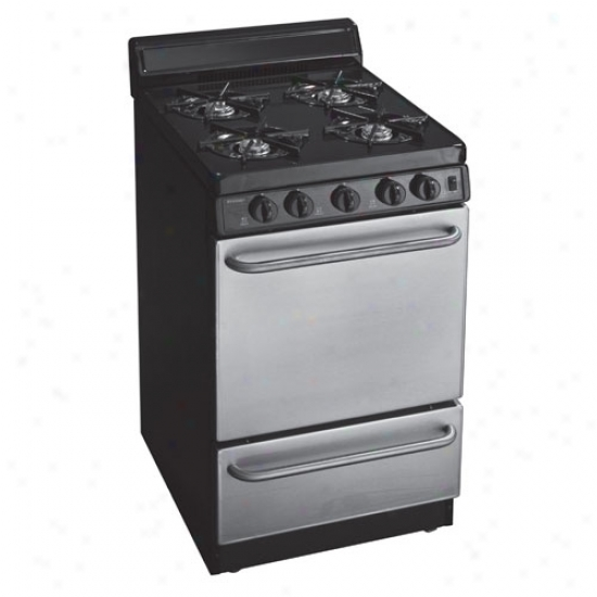 Premier 20  Electronic Ignition Gas Range
