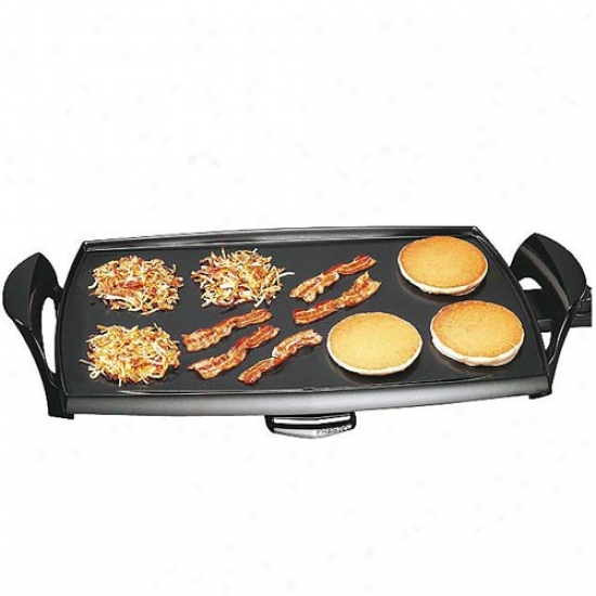 Presto Professionwl 22-inch Jumbo Electric Griddle