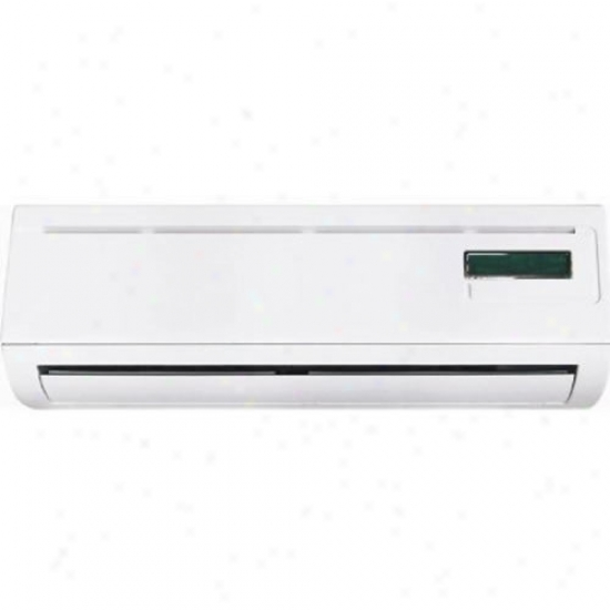 Pridiom 12,000 Btu Single Zone Ductless Mini-split