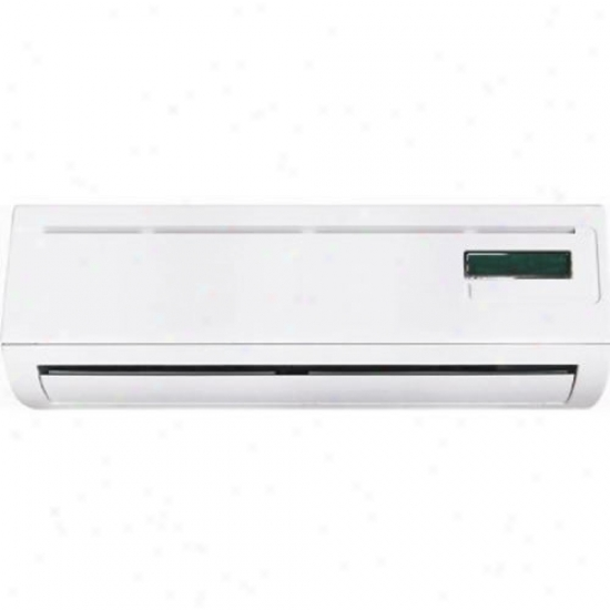 Pridiom 18,000 Btu Single Zone Ductless Mini-split