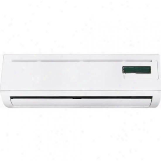 Pridiom 24,000 Btu Single Zone Inverter Mini-split