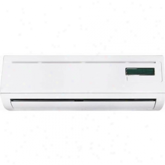 Pridiom 9,000 Btu Single Zone Inverter Mini-split