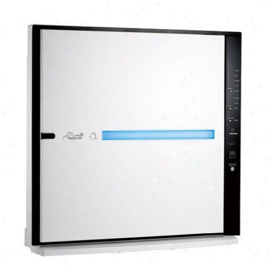 Rabbitair Minusa2 Breeze Purifier W/ Oodr Filter