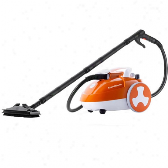 Reliavle Enviromate Premium Boiler Steam Cleaner