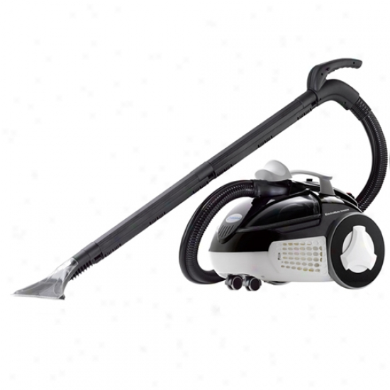 Reliable Enviromate Steam-vacuum Cleaner