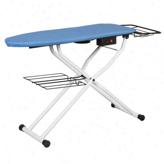 Reliable Portable Vacuum Up-air Table