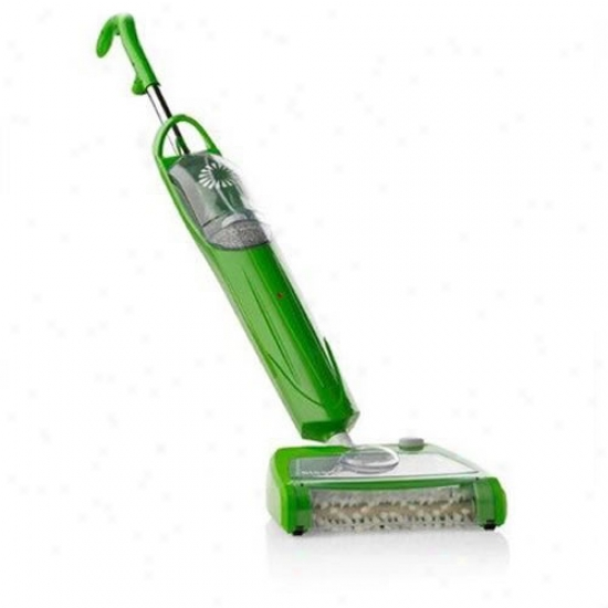 Reliabl Steamboy Steam Floor Mop W/ Carpet Glide
