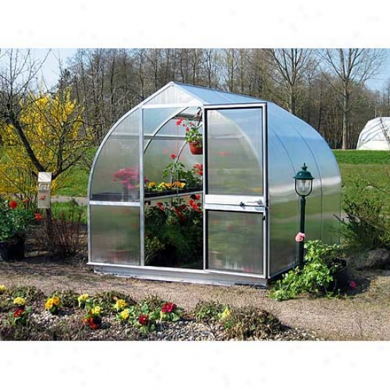 Riga Ii S Greenhouse Kit - 54 Sq. Ft.