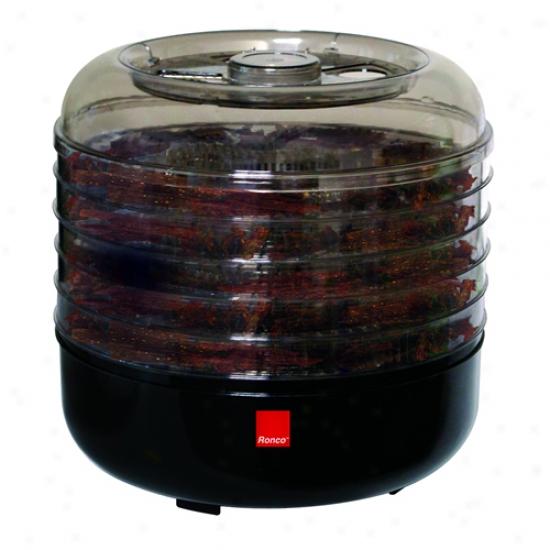Ronco Beef Jerky Machine W/ Jerky Kit