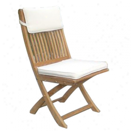Royal Teak Collection Multi Cushion - Off-white