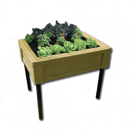 Rts Fixed-leg Garden Table