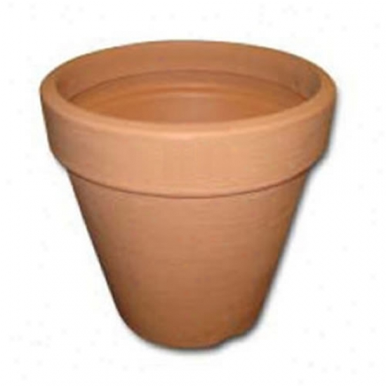 Rts Terra Cotta Flower Pot