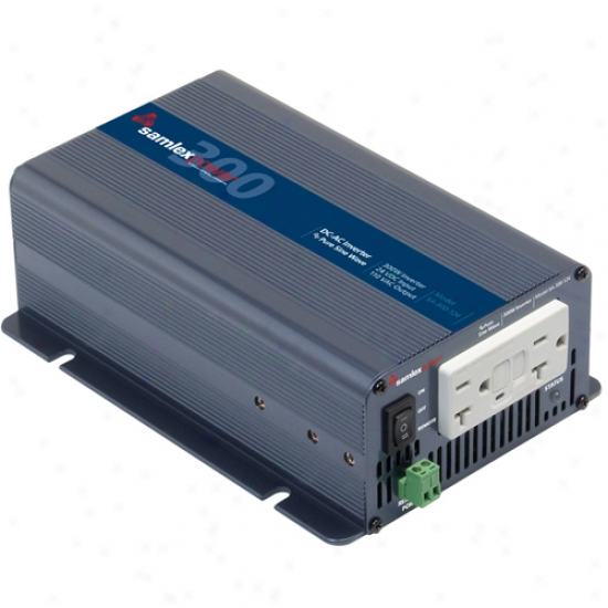 Samlex 300 Watt Pure Sine Wave Inverters
