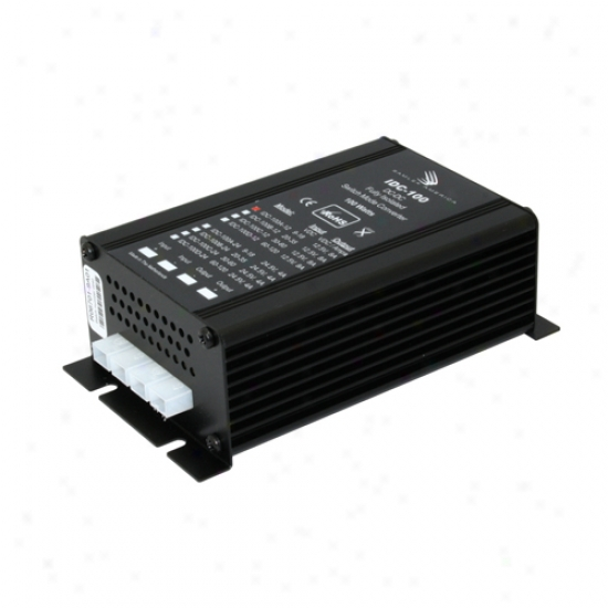 Samlx Isolated Dc-dc Converter - 9-18 V To 12.5 V - 8 Amps
